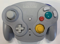 Controller| Nintendo GameCube | WaveBird Wireless Controller