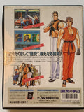 Game | NEO GEO AES | Art of Fighting 2