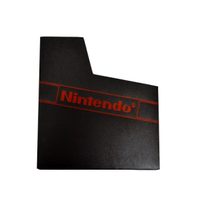Accessory | Game | NES | Genuine Dust Cover Sleeve