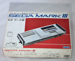 Console | SEGA Mark III in box - retrosales.com.au - 1