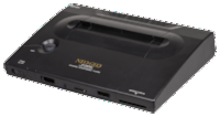 Console | SNK Neo Geo AES Console pack
