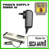 Accessory | Power Supply | SEGA MARK III | Power Supply Adapter Pack