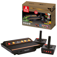 Console | Atari | Flashback 9 Gold HD