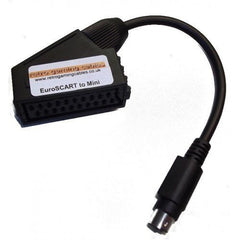 Cable | SCART to Framemeister XRGB mini passive adapter cable - retrosales.com.au - 1