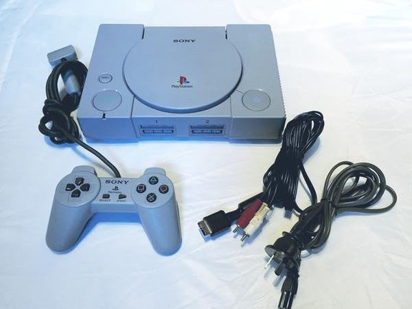 Console | Sony Playstation PS1 | Console Packs