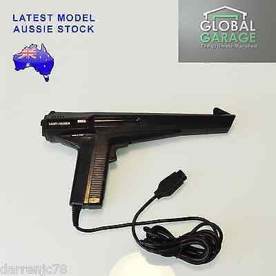 SEGA Master System I & II Light Phaser Zapper ( Light Gun ) Genuine Working