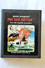Game - Game | Atari 2600 | Air Sea Battle