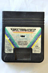 Game - Game | Atari 2600 | Master Builder Spectravideo
