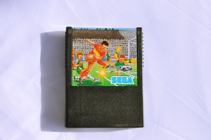 Game | SEGA SG-1000 Champion Soccer G-1034