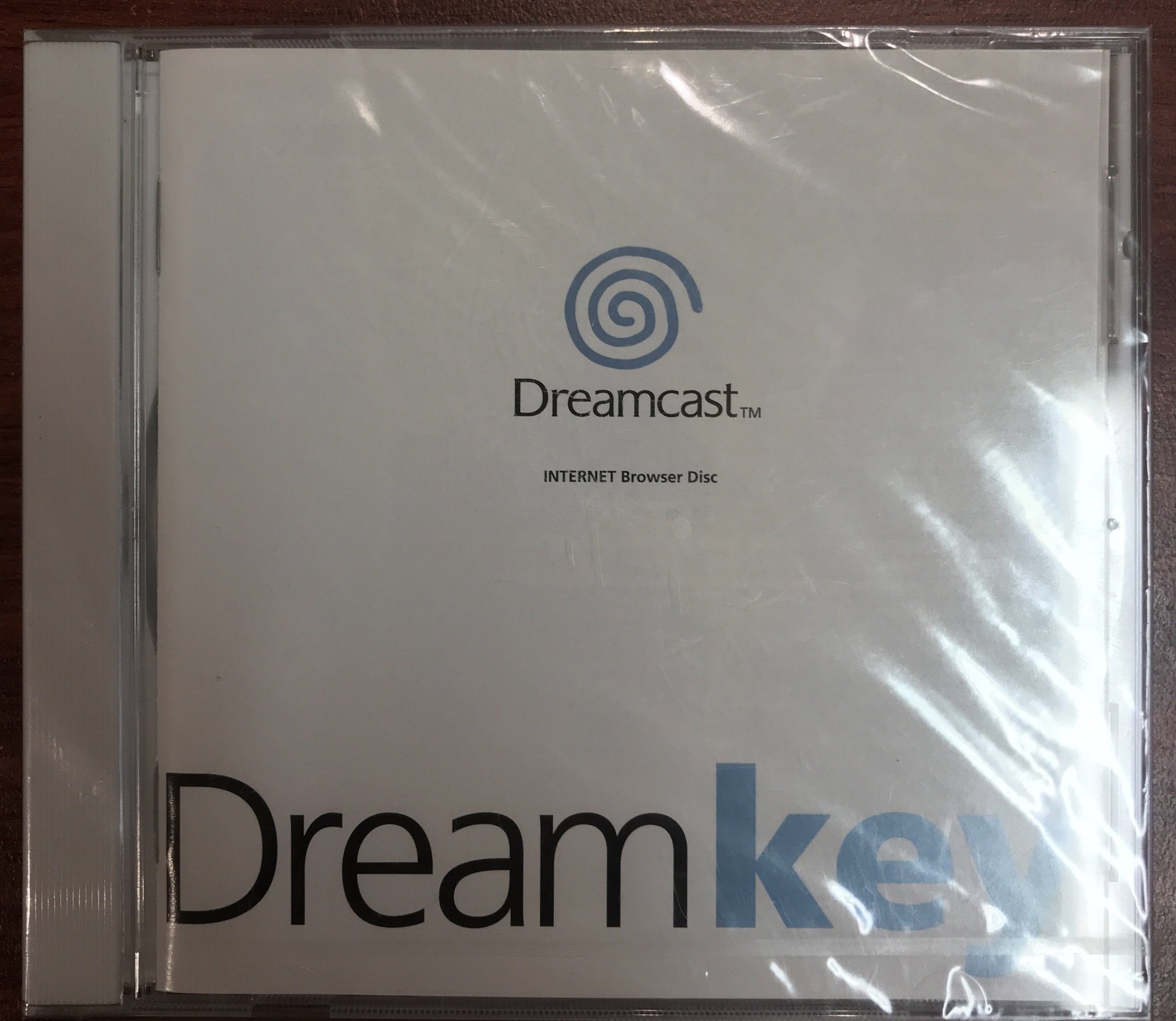 Game | SEGA Dreamcast | Dreamkey New Sealed