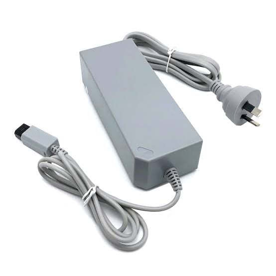 Accessory | Power Supply | Nintendo Wii | Wii Power Cord