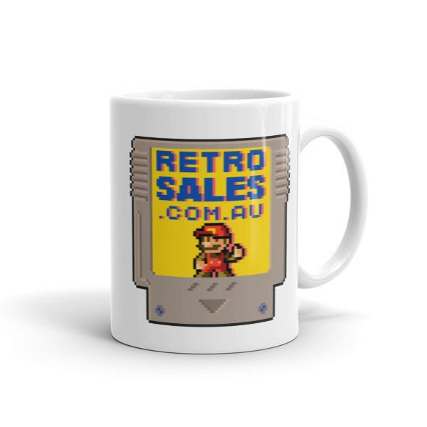 Merchandise | Coffee Mug