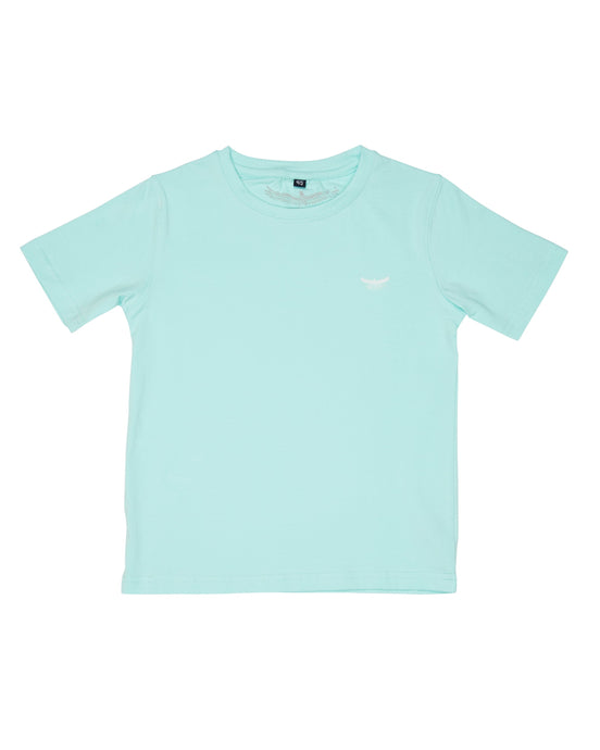 BASIC CREW NECK MINT