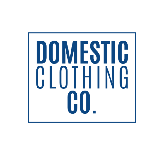 Domestic Clothing Co.