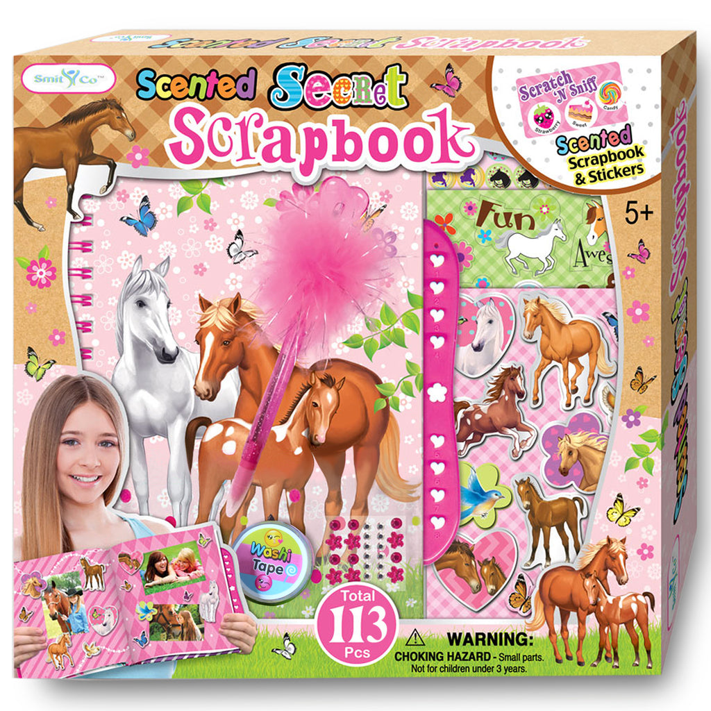 Horse Gifts for Girls from Trusted Brand Shines on Amazon