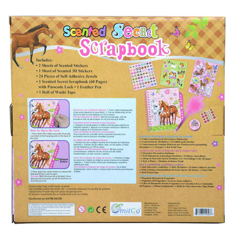 Horse Gifts for Girls - SmitCo LLC