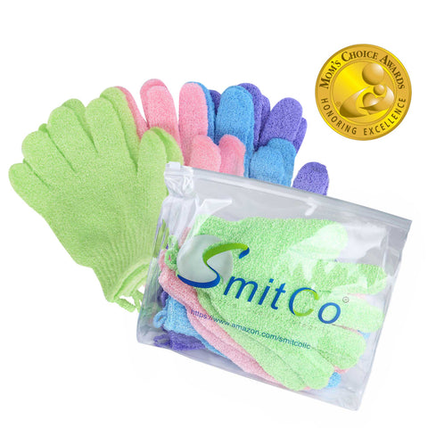 Exfoliating Gloves - SmitCo LLC