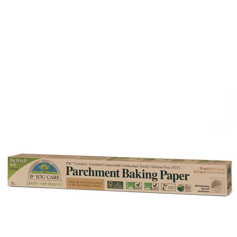 COOKING - Parchment Baking Paper from If You care