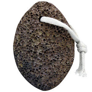 Real Volcanic Rock for Hands, Feet and Body - Bass Body Care