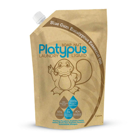 Laundry Liquid from Platypus