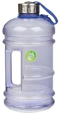 Drink Bottle 2.2L (BPA Free) - Enviro Products