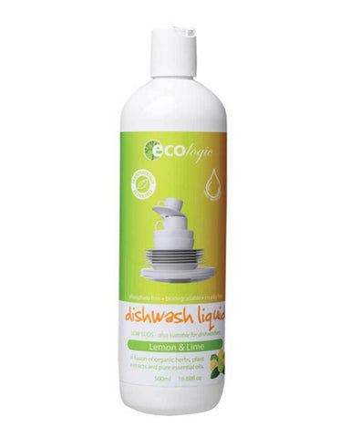 Dishwash Liquid from Ecologic