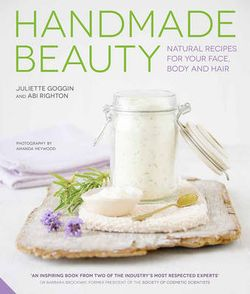 Book- Handmade Beauty