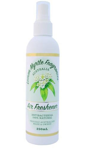 Room Spray Lemon Myrtle