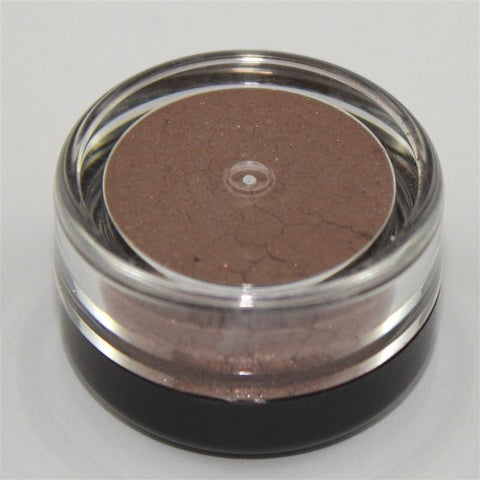 Mineral Eye Shadow (Australian Amber) by Cherry Brown