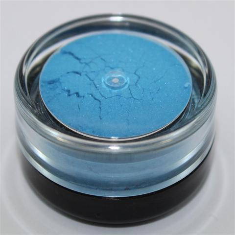 Mineral Eye Shadow (Sky - Bright Blue) by Cherry Brown