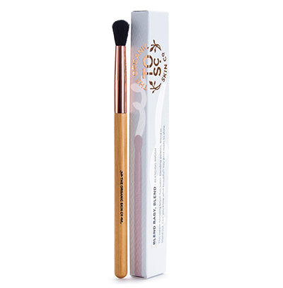Brush-Makeup by Organic Skin Co - Blend Baby Blend- EYE SHADOW BRUSH