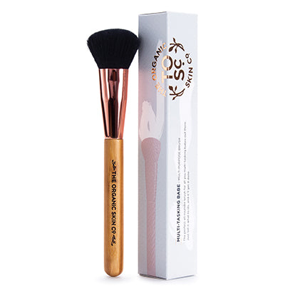 Brush-Makeup by Organic Skin Co - MULTI TASKING BRUSH