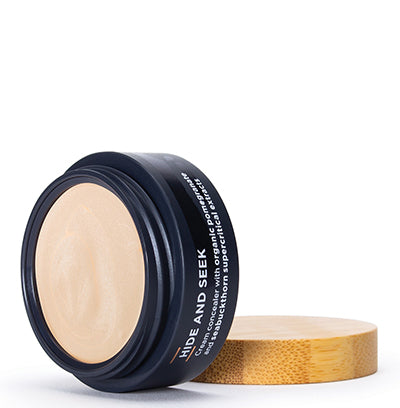 Concealer Cream by Organic Skin Co - ROSE SAND