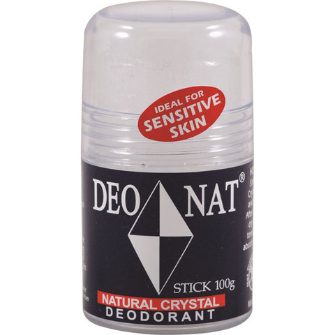Deodorant Natural Salt by Deonat