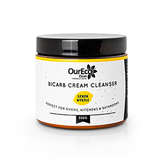 Bicarb Cream Cleanser by Our Eco Home