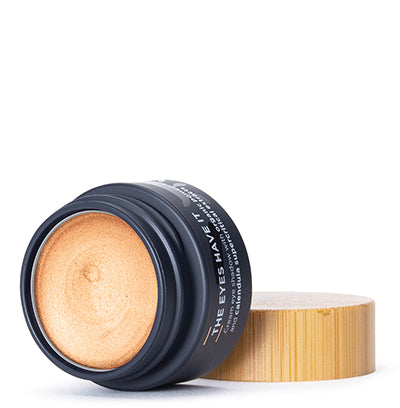 Eye Shadow Cream by Organic Skin Co - HIGHLIGHTS
