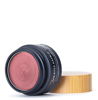 Eye Shadow Cream by Organic Skin Co - SILK PURSE