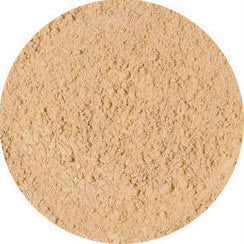 Mineral Foundation Powder from Eco Minerals-FLAWLESS-Light Tan