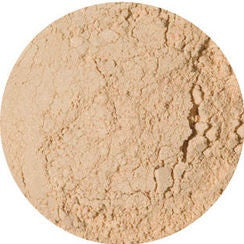 Mineral Foundation Powder from Eco Minerals-FLAWLESS-Nude Beige