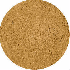 Mineral Foundation Powder from Eco Minerals-FLAWLESS-Olive