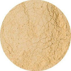 Mineral Foundation Powder from Eco Minerals-FLAWLESS-Porcelain