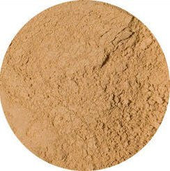 Mineral Foundation Powder from Eco MInerals-FLAWLESS-Sand