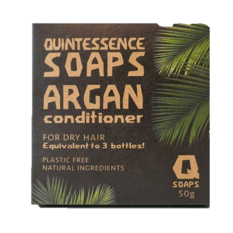 Conditioner Bar  from Quintessence with HYDRATE with Argan Oil