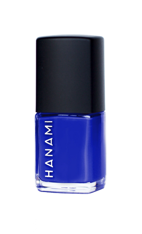 Nail Polish from Hanami -10 FREE- EVERLONG