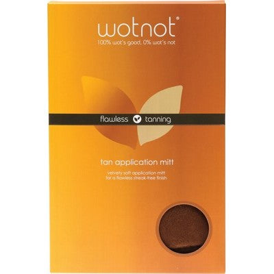 Self Tan by Wot Not Application Mitt