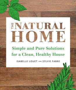 Book- The Natural Home