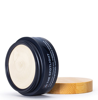 Luminizer/Highlighter Cream by Organic Skin Co - LUNAR