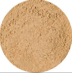 Mineral Foundation Powder from Eco Minerals-PERFECTION-Beige