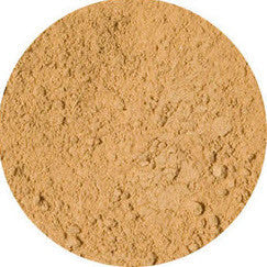 Mineral Foundation Powder from Eco Minerals-PERFECTION-True Tan