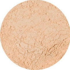 Mineral Foundation Powder from Eco Minerals-PERFECTION-Vanilla